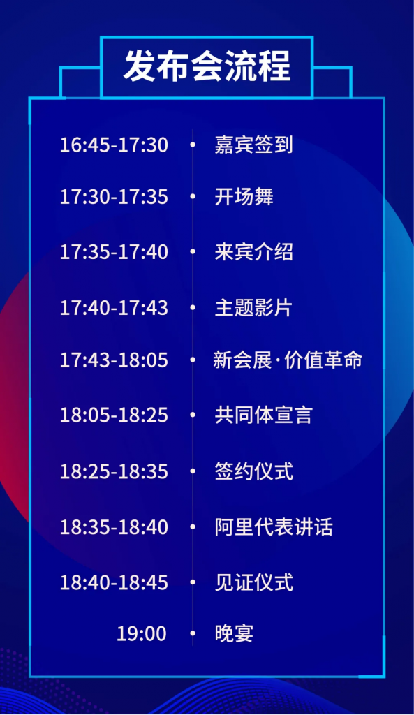 直播回放—中国机床11.11采购节&新会展共同体战略峰会