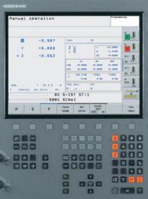 海德汉矩形型腔循环CYCL DEF 251介绍