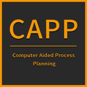 CAPP工艺过程设计
